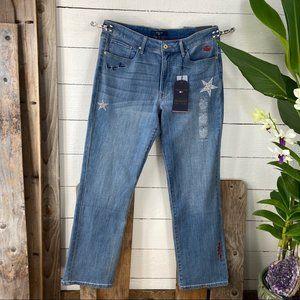 Tommy Hilfiger Heritage Denim Jeans 14